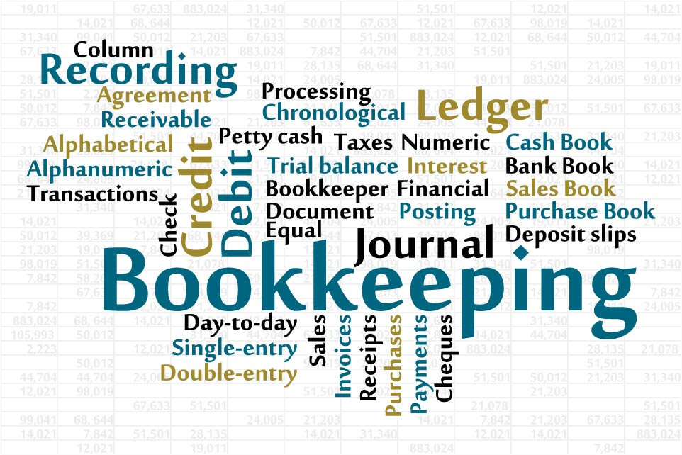 Bookkeeping & Accounting services in Mechanicsville, VA.